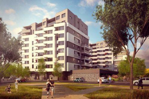 Ceny nového bydlení se postupně zvyšují, zdroj: finep.cz