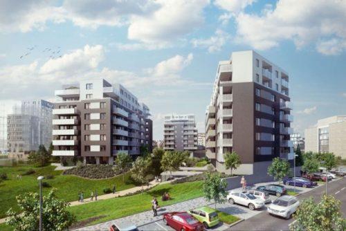 Družstevní bydlení se opět začíná objevovat na trhu, zdroj: finep.cz