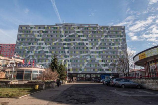 Pronájem bytu Praha