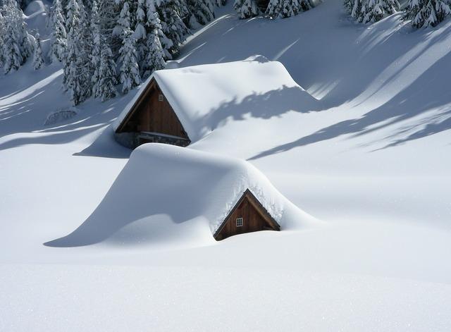 sněhové frézy