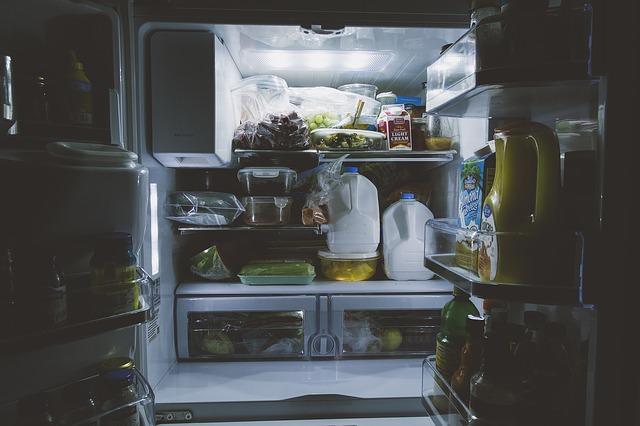 Americká lednice