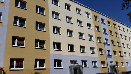 správa bytů
