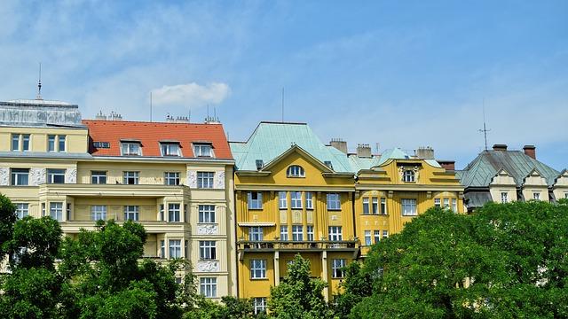 byty Praha 6