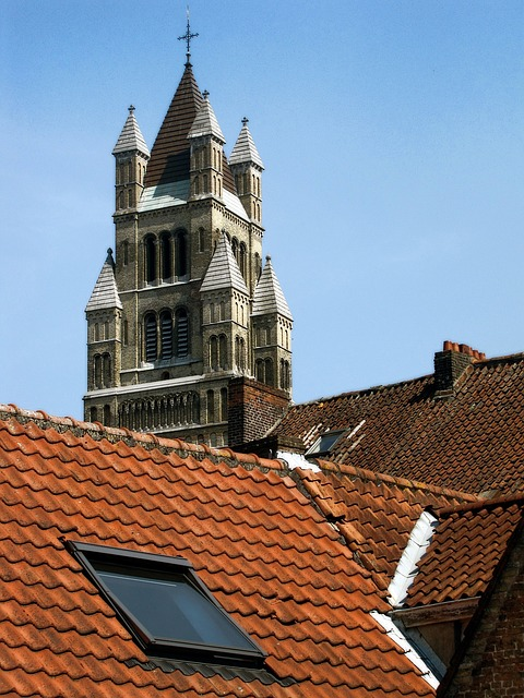 jak vybrat tašku na střechu