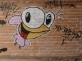 Antigraffiti nátěry na budovy, zdroj: sxc.hu