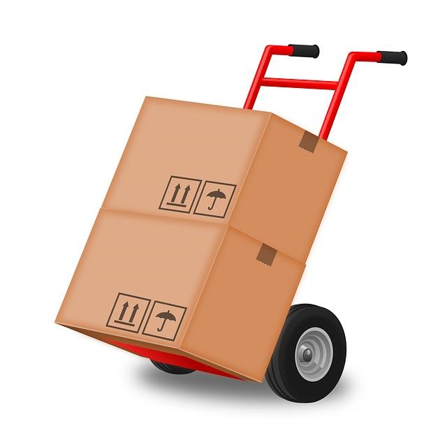 stěhování levně