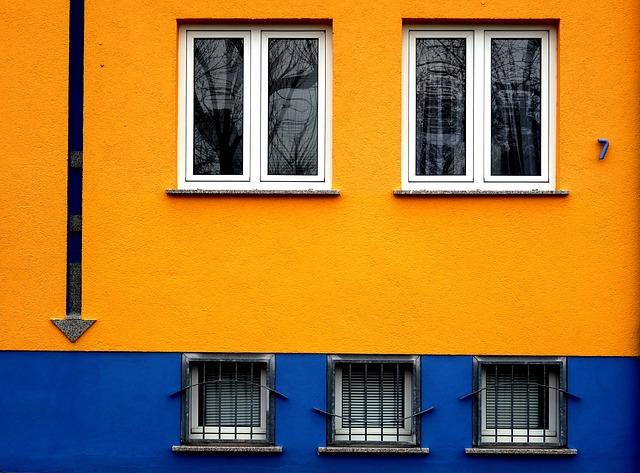 malířské a fasádní barvy
