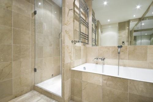 Sprchový kout, zdroj: shutterstock.com