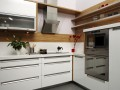 Chytře řešená malá kuchyně, zdroj: shutterstock.com