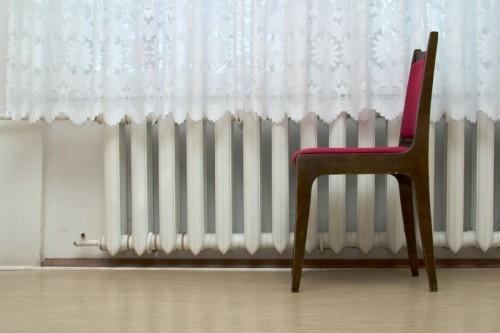 Výměna litinových radiátorů vyžaduje kompletní rekonstrukci otopného systému, zdroj: shutterstock.com