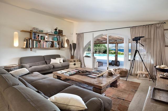 Obývací stěny prodej