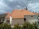 Střechy Český Krumlov