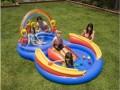 Nafukovací hrací centrum 1 160 Kč, zdroj: bazenyshop.cz