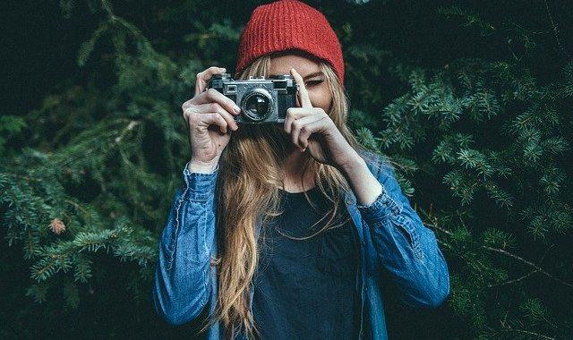 fotografie na plátno