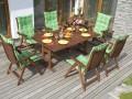 Podsedáky kupujte rovnou při koupi zahradního nábytku, zdroj: mountfield.cz