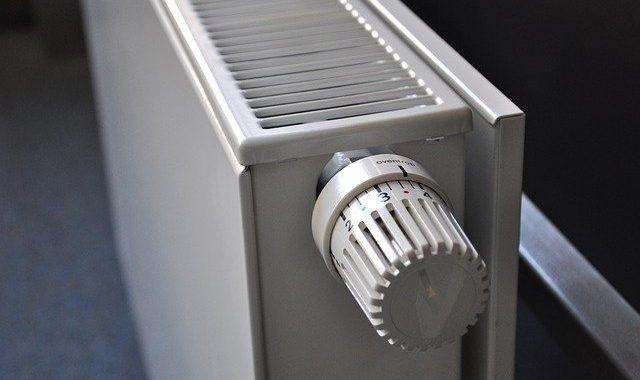 Instalace plynových kotlů