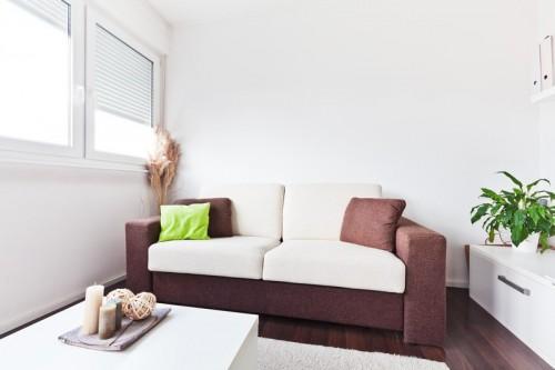 Pohovka pro neformální sezení, zdroj: shutterstock.com