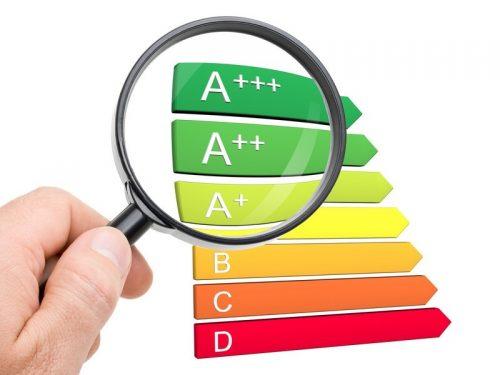 Spotřeba patří k důležitým parametrům při výběru spotřebiče, zdroj: shutterstock.com