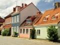 Nový nátěr fasády oživí i starší dům, zdroj: shutterstock.com